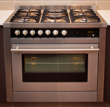 cooktop appliance repair